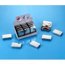 Caixa Metálica para Tabaco Refª WH1200008
