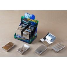 Caixa Metálica para Tabaco Ref. WH1200009