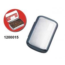 Caixa Metálica para Tabaco Refª WH1200015