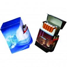 Cigarreira SMOKE BOX Refª AL101