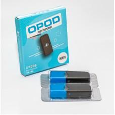 POD Compatível OPOD 1,00ml S/ Nicotina- Menta