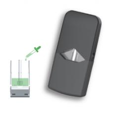 POD Recarregável para E-líquido 1.8 ohm / 1,0ml