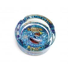 Cinzeiro de vidro TATTOO by FRANK APPLE refªCO5009A