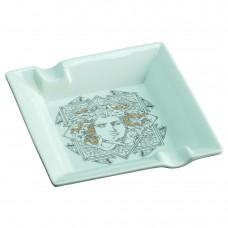 Cinzeiro porcelana refª JK0411