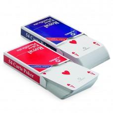 Baralho de cartas Refª JU90013