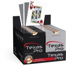 Baralho de Cartas Qualidade Casino Refª JU90033