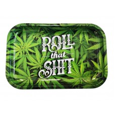 Bandeja Média 28x18cm- Roll That Shit