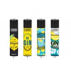Isqueiro Clipper CP11 Gin&Tonic