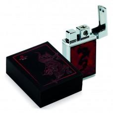 Isqueiro Egoist Dragon Draco Refª JK00302