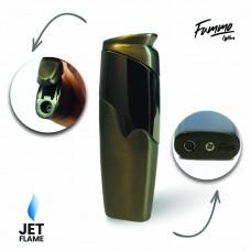 Isqueiro FUMMO 253 Eden (Jet/Grey)