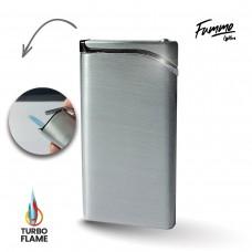 Isqueiro FUMMO 254 Toora (Turbo/Silver)