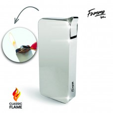 Isqueiro FUMMO 266 Derby (Flame/Silver)