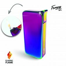 Isqueiro FUMMO 268 Derby (Flame/Rainbow)