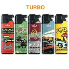 Isqueiro Turbo Ref. CCRT046