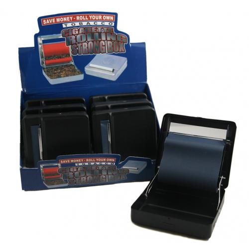 Rolling Box Black Ref. WH900004-B