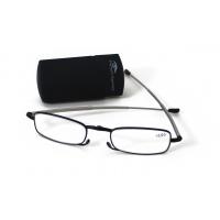 Óculos Premium Eyewear Pré Graduados de Leitura Dobráveis Modelo RM 353005 - 1.5 Dioptrias
