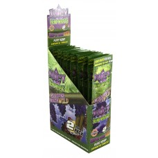 Display c/ 25 Blisters Blunts- Grape