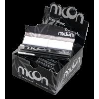 Expositor c/ 24 Livros Papel Fumar MOON K.S.+Filtros