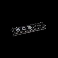 Expositor c/ 50 Livros Papel Fumar OCB K.S. Premium Slim