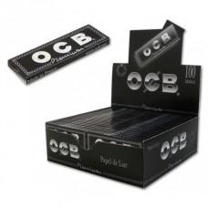 Expositor c/ 100 Livros Papel Fumar OCB Premium 1.1/4