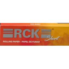 Expositor c/ 100 Livros Papel Fumar RCK Short