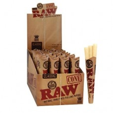 Expositor c/ 32 Cones RAW K.S.