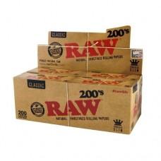 Expositor c/ 40 Livros RAW Bloc 200 K.S.