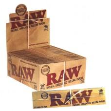 Expositor c/ 50 Livros Papel RAW K.S. Slim