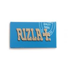 Livro Papel Rizla Blue