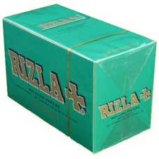 Expositor Papel Rizla Green