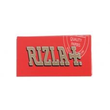 Livro Papel Rizla Red