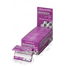 Expositor Papel Fumar Rockies Double