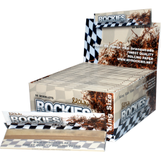 Expositor Papel Fumar Rockies K.S. Brown