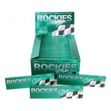 Expositor Papel Fumar Rockies K S Slim
