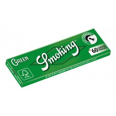 Livro Papel Smoking Nº 8 Green