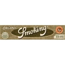 Livro Papel Smoking K.S. Organic