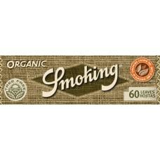 Livro Papel Smoking Nº 8 Organic