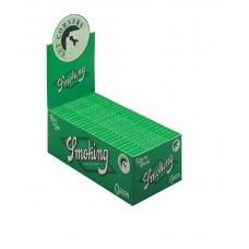 Expositor Papel Smoking Nº 8 Green
