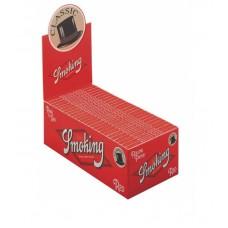 Expositor Papel Smoking Nº 8 Red