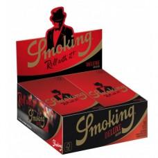 Expositor Papel Smoking Deluxe 100- 1.1/4 Médio