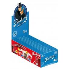 Expositor Papel Smoking Nº 8 Blue