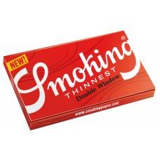 Livro Papel Smoking Thinnest Duplo
