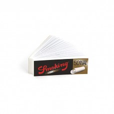Livro Filtros Smoking Tip Cartão