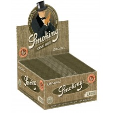 Expositor Papel Smoking K.S. Organic