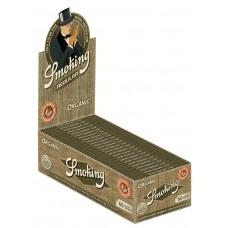 Expositor Papel Smoking Nº8 Organic