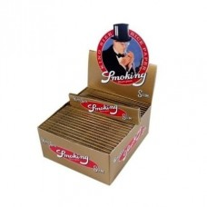 Expositor Papel Smoking K.S. Gold Slim