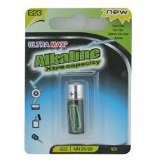 Pilhas Ultra Max 23A 12V- BL1