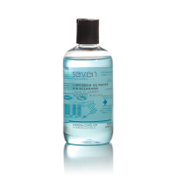 Higienizador de Mãos Hidroalcoólico - SEVEN 245ml