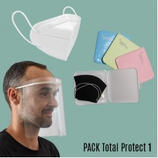 Pack Individual TOTAL PROTECT 1