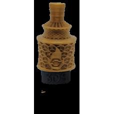 Boquilha para Shisha Refª 095- Cube Gold